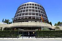 El TC declara constitucionales la tipificación y el régimen de sanciones previstos por la ley para las operaciones vinculadas