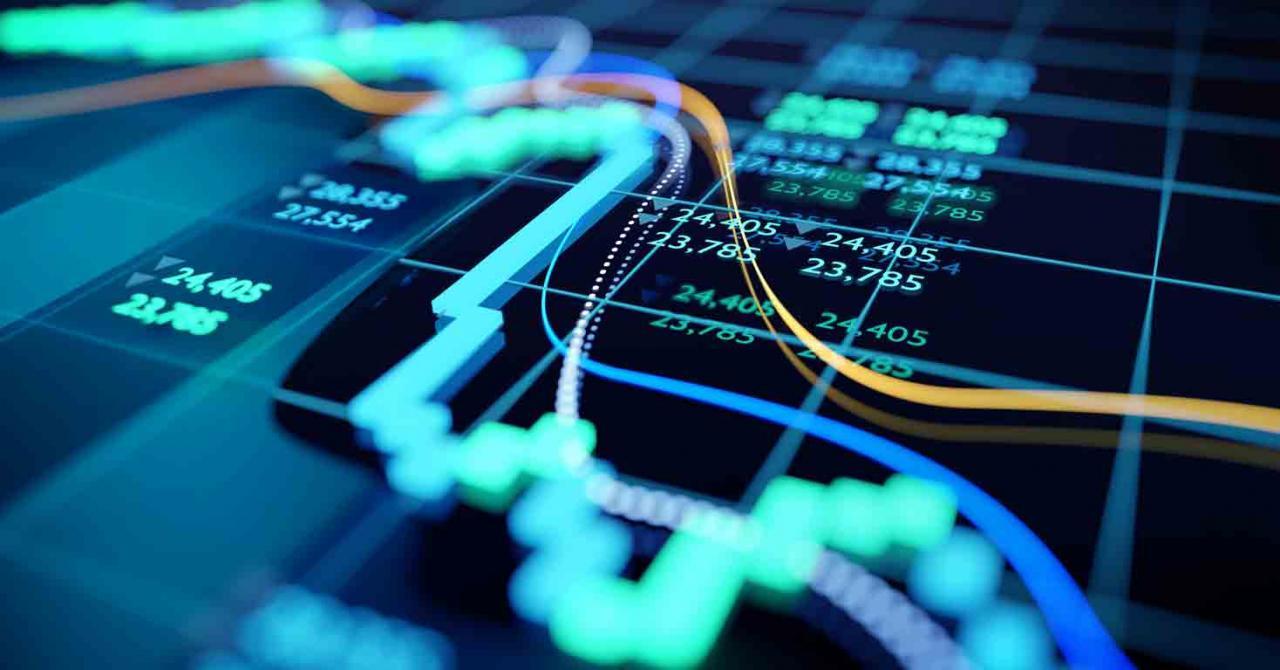 Proyecto de Orden de relación de valores negociados en centros de negociación, cuarto trimestre de 2020, a efectos del IP. Imagen de un gráfico